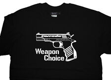VW Volkswagen Corrado VR6 G60 GTI Weapon Choice T Shirt T-shirt - ALL OPTIONS