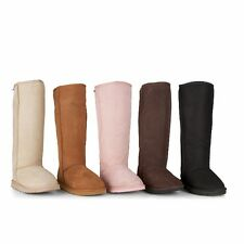 Ugg Boots - Adult Long Surf Boot - Sheepskin Ugg Boots