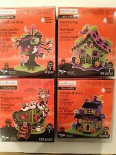 HALLOWEEN 3D FOAM KIT PARTY FAVORS ARTS & CRAFT BY CREATOLOGY NIP