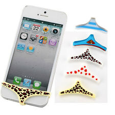 Sexy Lady Soft Silicone Underwear Thong Home Button Case Cover For iPhone 5 4 4S