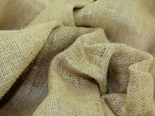 Hessian Sacking & Scrim Fabric - Huge Choice of Colours, Styles & Widths