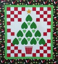 Christmas quilt LIGHT SWITCH PLATE  colorful fun unique great home decor