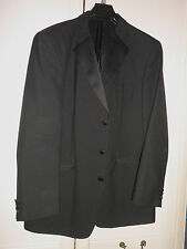 MENS SINGLE BREASTED TUXEDO DINNER JACKET SUPERB QUALITY by TORRE