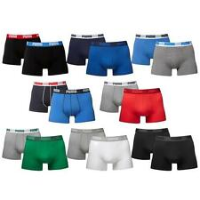 Puma 2er oder 4er Pack Basic Fashion Boxer Short Pants S-XL NEU