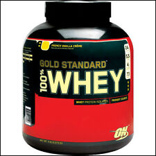 100% Whey Protein Gold Standard 5lbs - 2273 g Dose