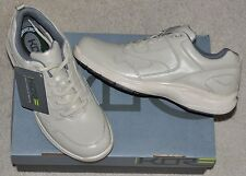 Nunn Bush Prosper Leather Walking Shoes Brand New in Original Box