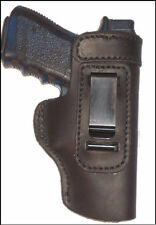 Pro Carry LT Leather Gun Holster For Taurus PT111 140 145 PT738 PT1911 Judge