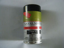 Testors Model Master Lacquer Spray Car Paints 3 oz #28101-28156