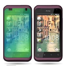 Clear Matte Anti-Glare LCD Screen Protector Cover Guard for HTC Rhyme / Bliss