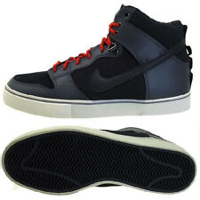 Nike Dunk High LR WS Anthracite/Black-Red New!