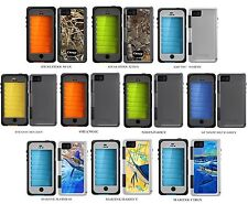 New OtterBox Armor Series iPhone 5/5S 4/4S Galaxy S3 Waterproof, Drop Proof Case