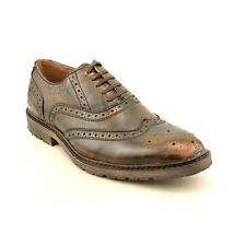 Kenneth Cole NY Wild Blaze Mens Leather Oxfords Shoes