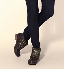 Blowfish Jao Studded Ankle Boot
