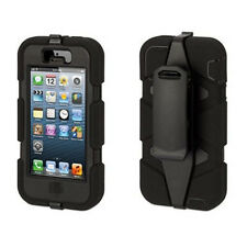 New Griffin Survivor Military Duty Case Cover For iPhone 4 / 4S