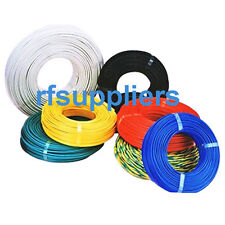 50 meters UL-1007 20AWG Hook-up Wire, Cable