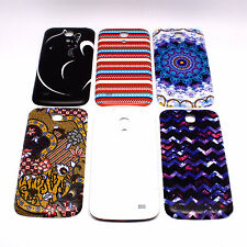 Fancy Design Battery Back Door Case Cover Protector for Samsung Galaxy S4 Mini