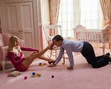 Wolf of Wall Street, The [Leonardo DiCaprio & Margot Robbie] (54287) 8x10 Photo