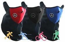 Bicycle Bike Cycling Neck Warm Snowboard Motorcycle Protect Face Mask Veil Guard
