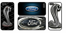 Mustang Shelby iPhone 4/4S 5/5S Samsung Galaxy S3 S4 Mini Sony HTC HARD COVER