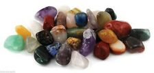 Tumbled & Polished Gemstones - Choose Your Own from Selection of 16 Stones