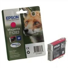 Epson T1283 Original Magenta Printer Ink Cartridge