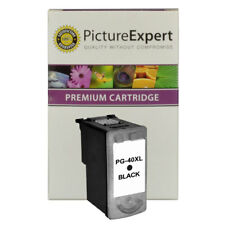 PG-40 PG40 Remanufactured Black Ink Cartridge For Canon Printers