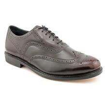 Executive Imperials 371 Mens X Wide Wingtip Leather Oxfords Shoes No Box