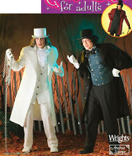 SEWING PATTERN Simplicity 4083 Mens Victorian Costumes STEAMPUNK DICKENS SCROOGE