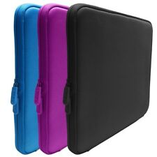 Anti-Shock Memory Foam Sleeve Carry Case Bag For 13 Inch MacBook Air MacBook Pro