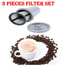 Keurig My K-cup Replacement Reuseable K-Cups Pod Coffee Maker Filter B30 B40 B50
