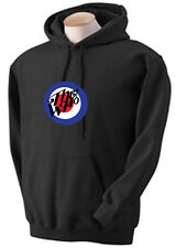 Mod 27- Men Hoodies And Sweatshirts - The Who Target, Who Are You?