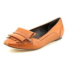Elizabeth And James Gavin Womens Leather Flats Shoes
