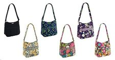 *NWT* Vera Bradley MOM'S DAY OUT Baby Diaper Bag Crossbody Messenger