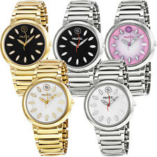Fruitz Philip Stein Natural Frequency Technology Stainless Steel Ladies Watches