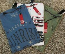 Buffalo T-Shirt,Multiple sizes/colors,Ijeans by Buffalo,Big and tall
