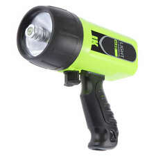 Dive Torch Diving Light Underwater Kinetics Light Canon eLED  Includes Batteries