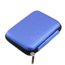 """Cover Pouch Carry Case Hand For 2.5"""" USB External WD HDD Disk Drive Hard Protect"""