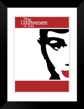 The Courteeners Liam Fray st jude poster