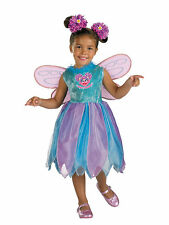 Quality Abby Cadabby Toddler Costume