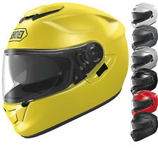 SHOEI GT-AIR PLAIN MOTORCYCLE MOTORBIKE TOURING INNER SUN VISOR CRASH HELMET
