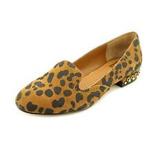 DV By Dolce Vita Fiera Womens Suede Loafers Shoes