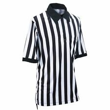 FBS100 SMITTY Performance Mesh Fabric Refree Shirt Football / Lacrosse ALL SIZES