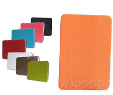 New Leather Smart Case Stand Cover Fr Samsung Galaxy Note10.1 Tablet N8000 N8010