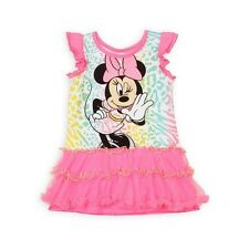 Disney Baby  Minnie Mouse Infant & Toddler Girl's Tutu Dress -18 Months, 2T, 3T
