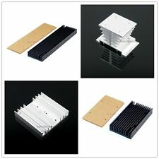 Aluminum Heat Sink for High Power 5W-100W LED Power Transistor