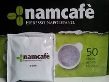 NEW OFFER! 100 ESE Coffee Pods NAM CAFE'