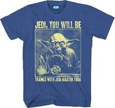 Star Wars Yoda Jedi Training Day T-Shirt