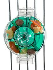 Caitec Creative Foraging Systems Gen II Wheel Forager Foraging Bird Toy