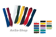 Service Ties 02/190, 16 Colours Ties Work Clothes Chef Clothing