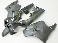 Various ABS Fairing for Honda VFR 400 RR VFR400 NC30 89-93 Carbon Fiber Look -G